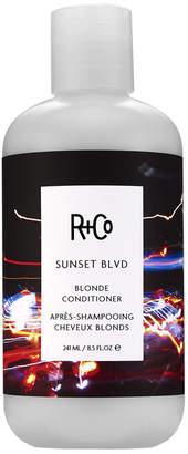 R+CO Sunset BLVD Blonde Conditioner