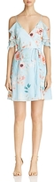 Yumi Kim Lover's Leap Floral Print Dress