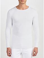 John Lewis Long Sleeve Thermal Vest
