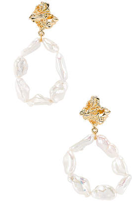 Myla Amber Sceats Earrings