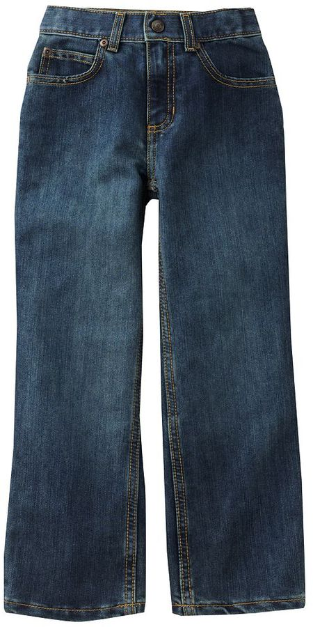 Sonoma life + style ® relaxed jeans