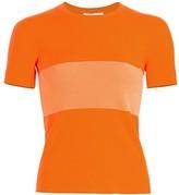 Helmut Lang Striped T-Shirt