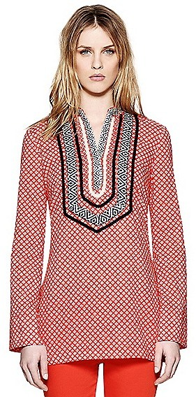 Tory Burch Talli Tunic