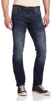 Calvin Klein Jeans Men's Heritage Skinny Jean in Medium Wash