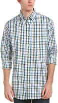 Peter Millar Woven Shirt
