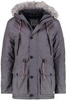 Tom Tailor Denim Winter Coat Somber Grey