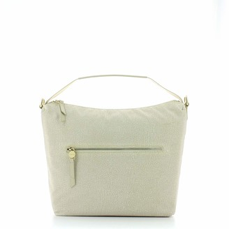 Borbonese Women's Hobo Shoulder Bag