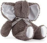 Swankie Blankie Large Plush Elephant Toy, Gray
