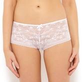La Redoute R essentiel Pack of 2 PRIVILEGE Lace Shorts