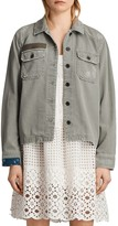 AllSaints Jemma Military Jacket