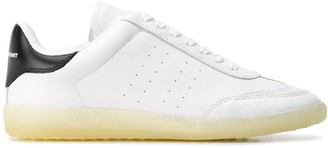 Isabel Marant Bryvee lace-up sneakers