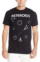 Atari Men's Nice Asteroids! Men's T-Shirt