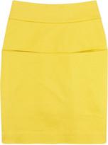 3.1 phillip lim High waisted mini skirt