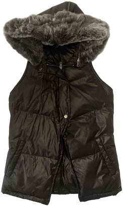 Elizabeth and James Anthracite Coat for Women
