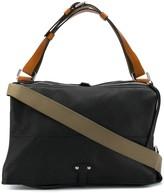 Maison Margiela roll top shoulder bag