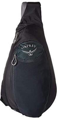 Osprey Daylite Sling (Black) Bags