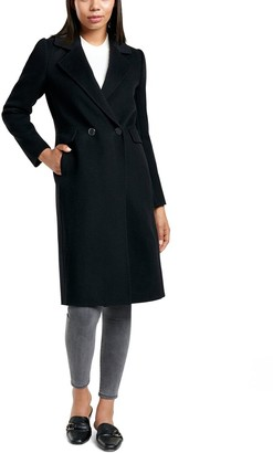 Ever New Pippa Wool-Blend Jacket