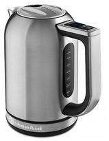 KitchenAid NEW KEK1722 Stainless Steel Electric Kettle