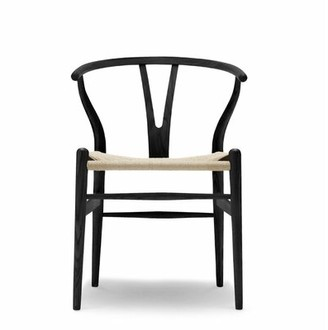 Gracie Oaks Agustin Solid Wood Dining Chair