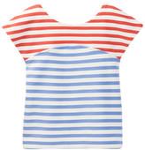 Kate Spade Stripe Top (Toddler & Little Girls)