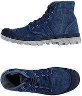 Palladium High-tops & sneakers - Item 11237147