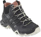 L.L. Bean Women's Adidas Terrex Swift R Gore-Tex Hiking Boots