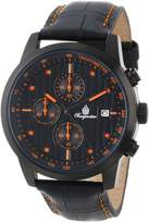 Burgmeister Men's BM607-620C Maui Analog Chronograph Watch