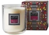 Lafco Inc. Orange Blossom & Pomegranate Scented Candle (9.5 OZ)