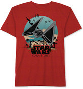 Star Wars Rogue One Beach Fighter T-Shirt, Big Boys (8-20)