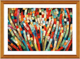 McGaw Graphics Fireflowers by James Wyper (Framed)