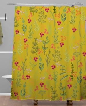 Deny Designs Iveta Abolina Margaux Vi Shower Curtain Bedding Shopstyle Home Living