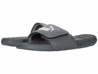 Puma Men's Cool Cat Hook and Loop Slide Sandal