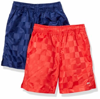 Amazon Essentials Active Performance Woven Soccer Shorts