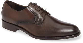 To Boot Ivins Plain Toe Derby