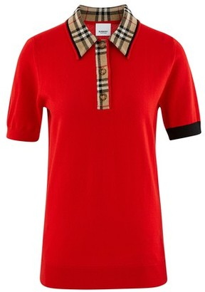Burberry Penk polo shirt