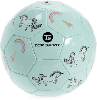 Capelli New York Top Spirit Unicorn Soccer Ball