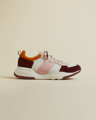 Ted Baker Panelled Chunky Trainers