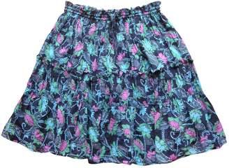 Marc Jacobs Multicolour Cotton Skirts