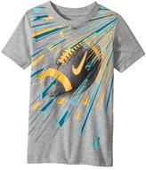 Nike Explosive Football Tee Boy's T Shirt