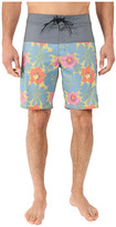 RVCA Ashbury Trunk