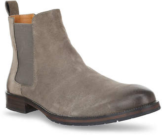 Vintage Foundry Men's Refham Suede Chelsea Boots