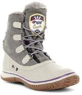 Pajar Iceburg Faux Fur Waterproof Boot