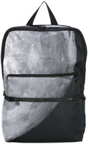 Christopher Raeburn moon print canvas daypack - men - Polyester - One Size