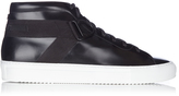 Oamc Airborne high-top trainers