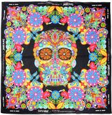 Care Label Square scarves