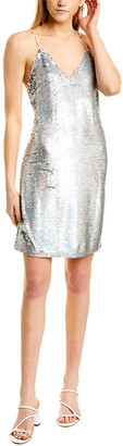 IRO Noret Mini Dress