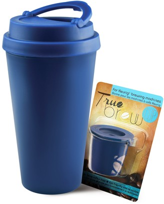Asobu True Brew K-Cup Filter and Insulated Tumbler