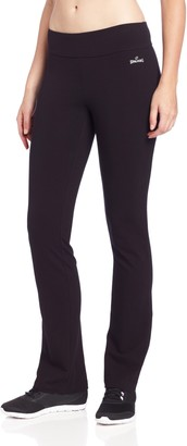 Spalding Women's Slim Fit Pant