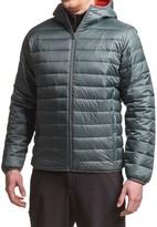 Columbia Elm Ridge Hybrid Puffer Hooded Jacket - Insulated (For Men)