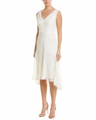 Taylor Dresses Women's Sleeveless lace Summer Cocktail Dress